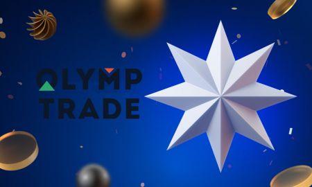 فاریکس ایکسپو دبئی میں Olymp Trade : انتہائی کامیاب پہلی مرتبہ