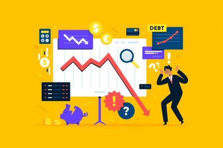 Olymp Trade کے ساتھ مالی بحران کے دوران منافع بخش فاریکس ٹریڈنگ کے مواقع