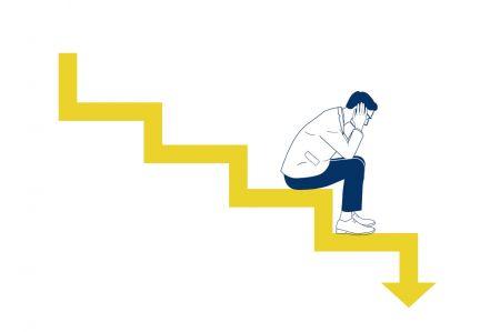 اہم تجارتی غلطیاں جو آپ کے Olymp Trade اکاؤنٹ کو اڑا سکتی ہیں